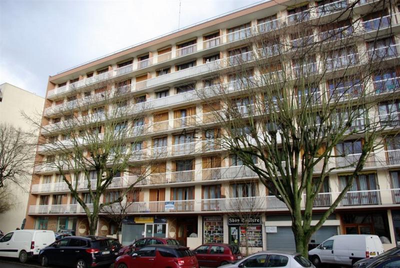 Vente appartement Chaville 292000€ - Photo 10