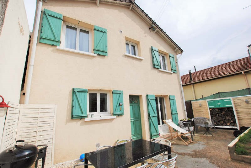 Vente maison / villa Bezons 395 000€ - Photo 10