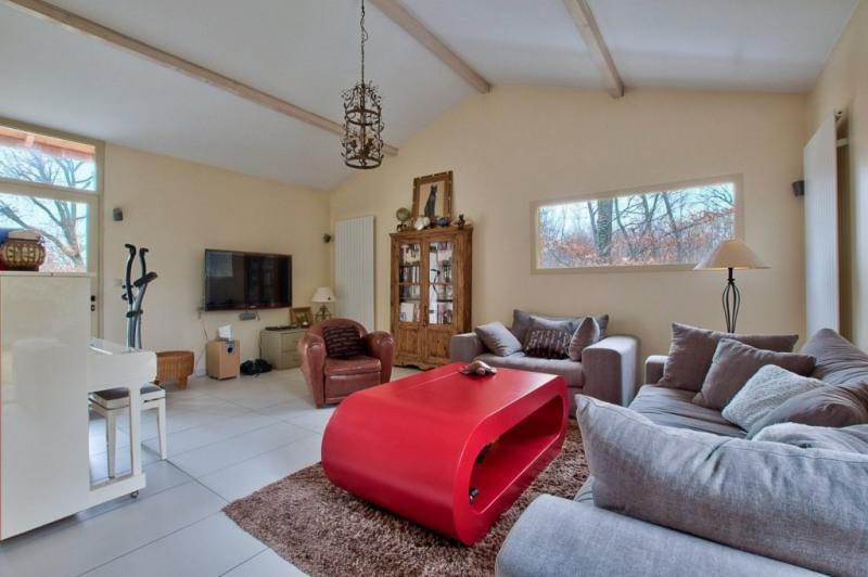 Vente de prestige maison / villa Pommiers 680000€ - Photo 6