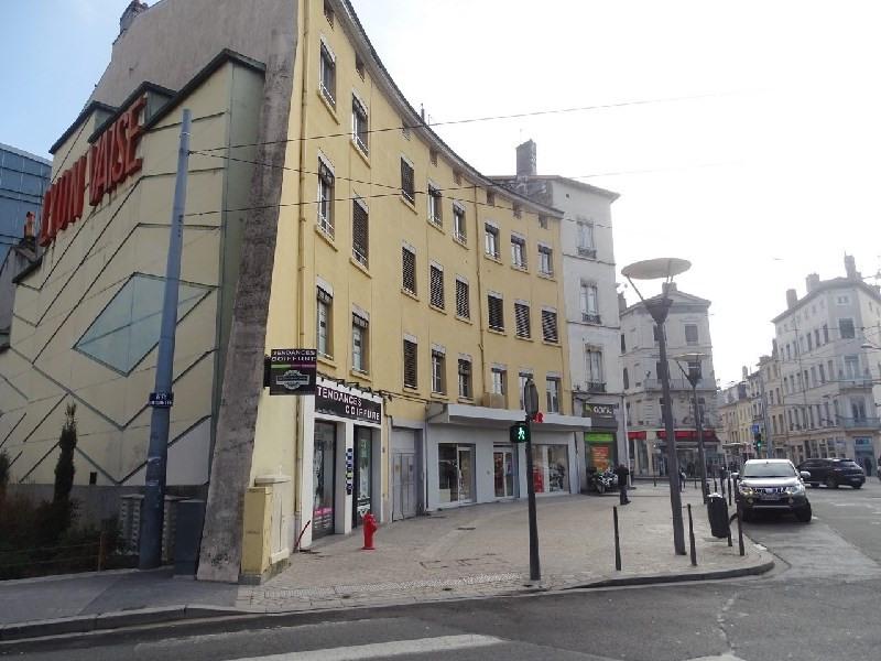 Venta  apartamento Lyon 9ème 182000€ - Fotografía 7