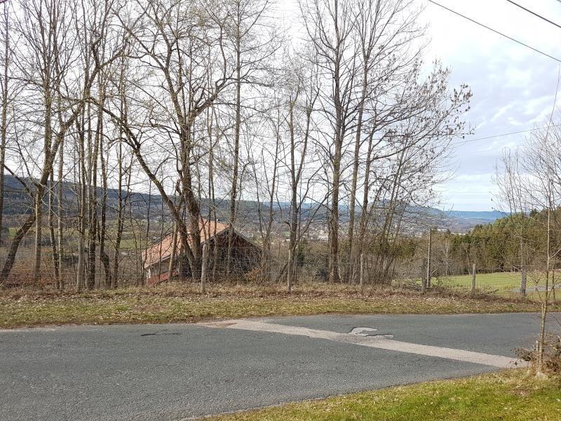 Vente terrain Anould 29700€ - Photo 4