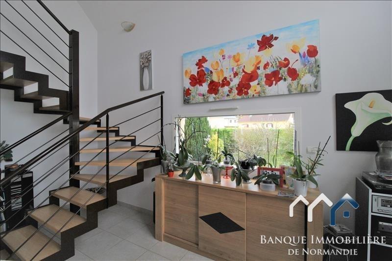 Vente maison / villa Caen 469000€ - Photo 9