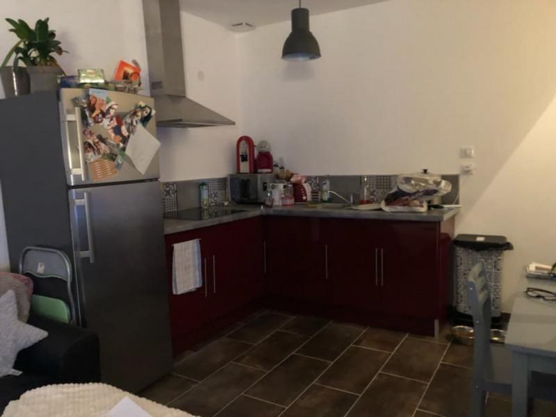 Verhuren  appartement Sacy-le-grand 600€ CC - Foto 2
