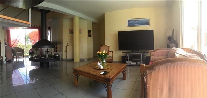Deluxe sale house / villa St orens (secteur) 580000€ - Picture 3