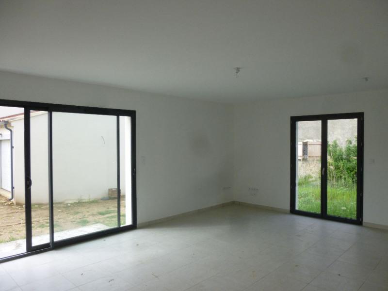 Sale house / villa La calmette 298000€ - Picture 2