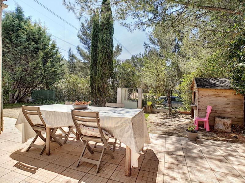 Vente maison / villa Les pennes mirabeau 365000€ - Photo 1