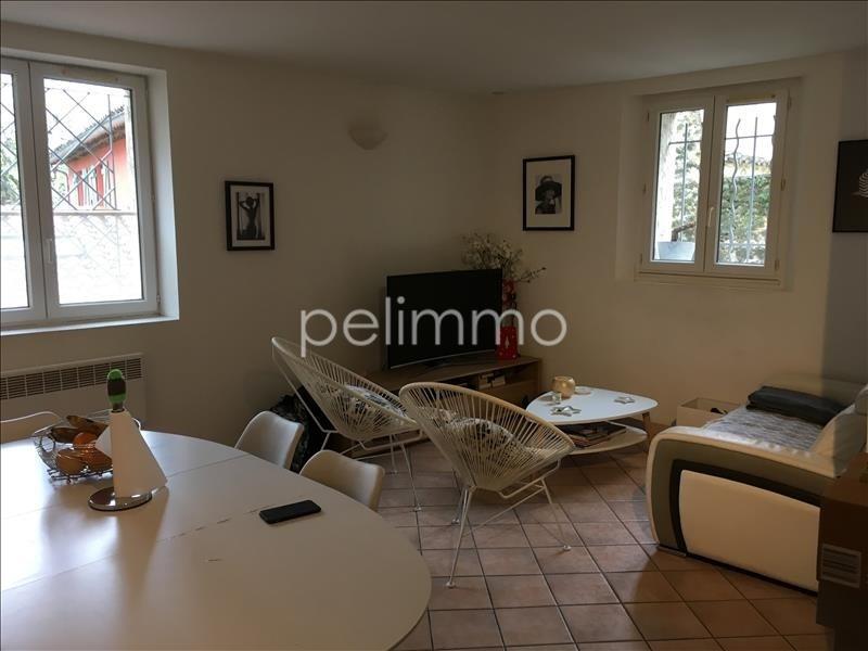 Rental apartment Pelissanne 750€ CC - Picture 3