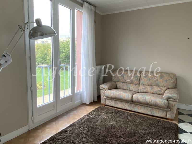 Sale apartment St germain en laye 278000€ - Picture 7