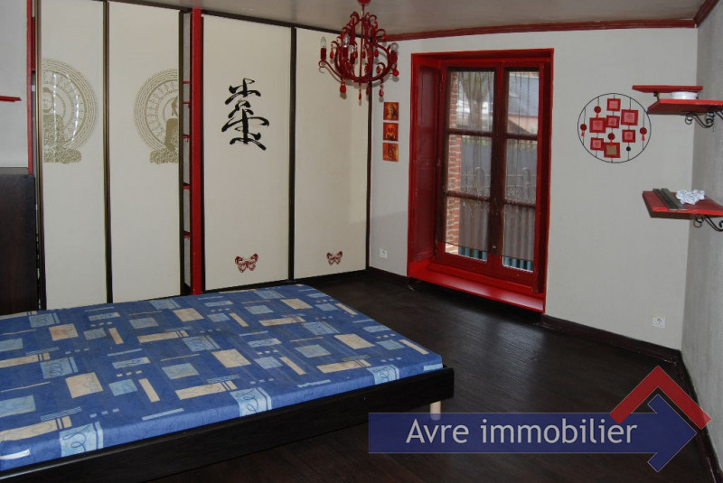 Vente appartement Verneuil d'avre et d'iton 54 500€ - Photo 2