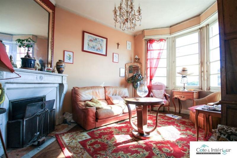 Vente maison / villa Les sables d'olonne 490000€ - Photo 2