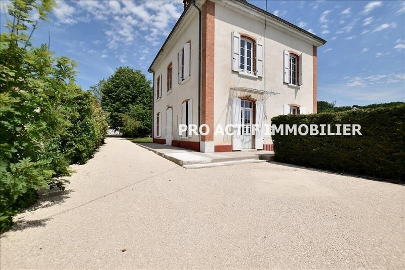 Sale house / villa Apprieu 495 000€ - Picture 6