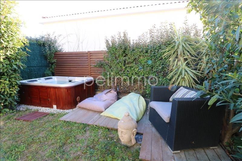 Vente maison / villa Pelissanne 315000€ - Photo 3
