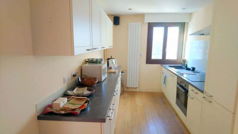 Sale apartment Gaillard 255 000€ - Picture 3