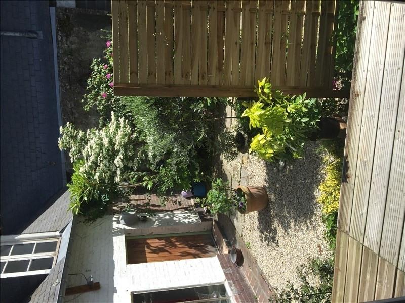 Rental apartment Honfleur 550€ CC - Picture 9
