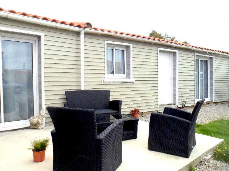 Sale house / villa Saint gilles croix de vie 194000€ - Picture 5