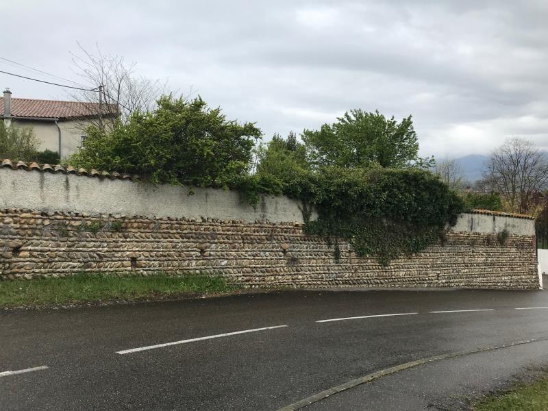 Venta  terreno Clonas sur vareze 70000€ - Fotografía 3