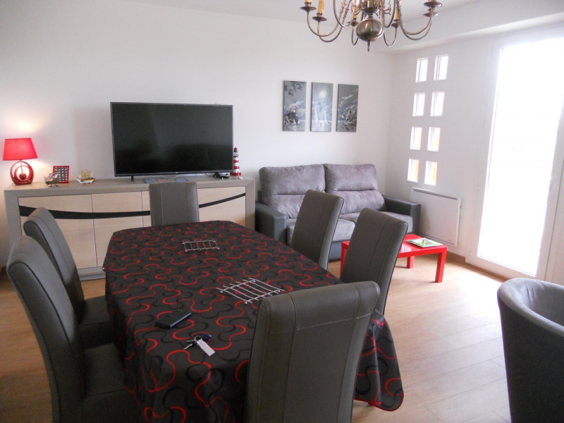 Location vacances appartement Royan 1 172€ - Photo 9