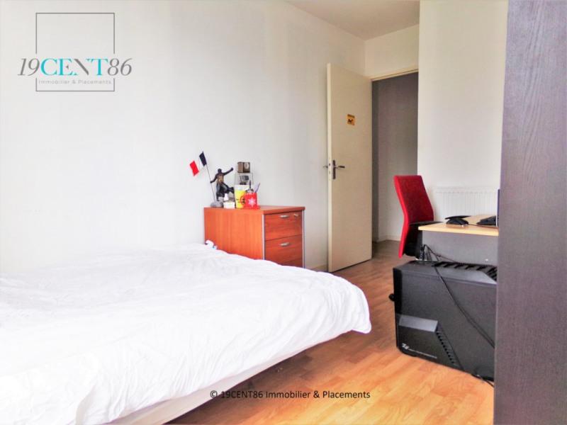 Venta  apartamento Lyon 8ème 177000€ - Fotografía 7