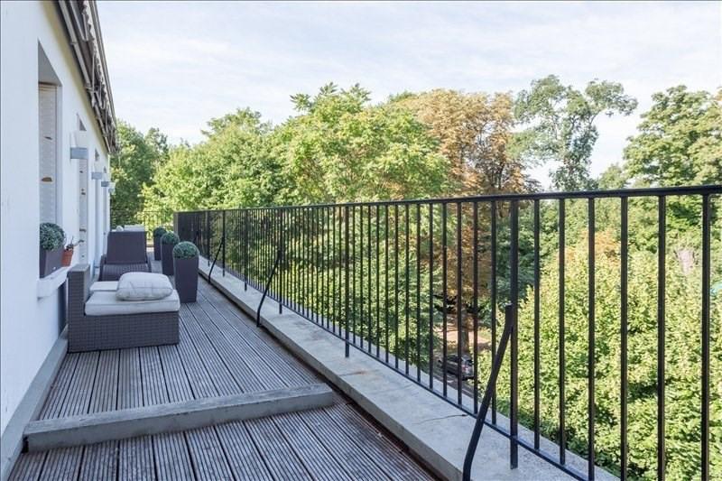 Vente de prestige appartement Nogent-sur-marne 1650000€ - Photo 3