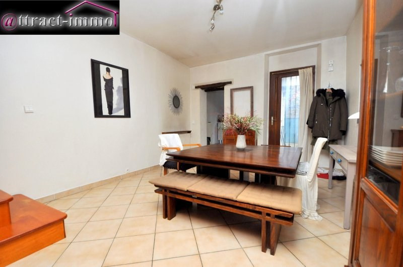 Sale house / villa St germain les arpajon 265000€ - Picture 4