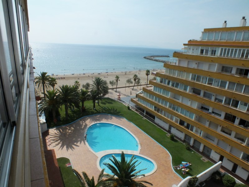 Vente appartement Rosas-santa margarita 145 000€ - Photo 1