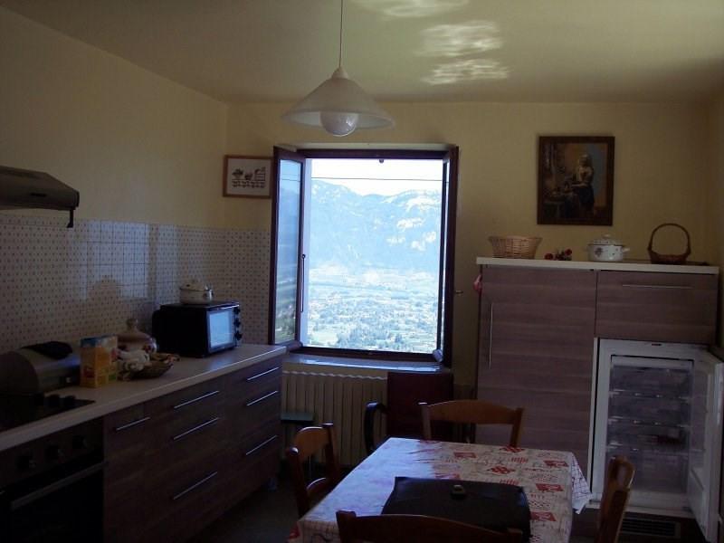 Vente maison / villa Apremont 415000€ - Photo 2