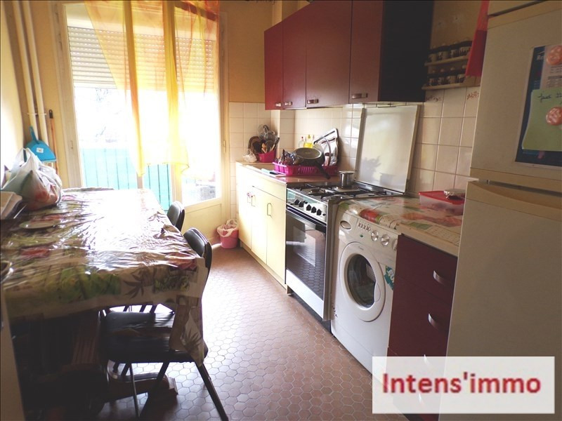Vente appartement Romans sur isere 69 000€ - Photo 2