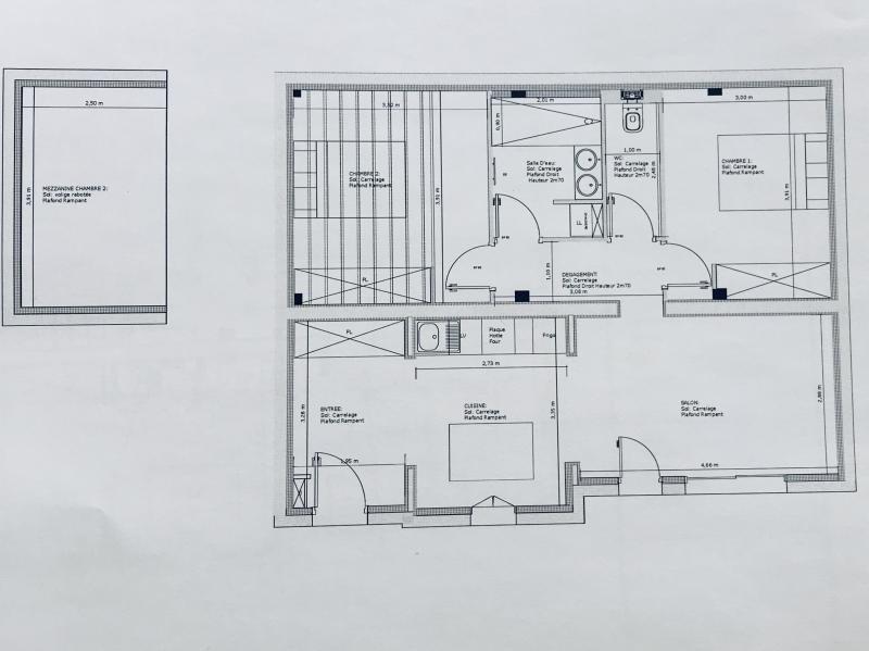 Vente de prestige maison / villa Arcachon 705000€ - Photo 2