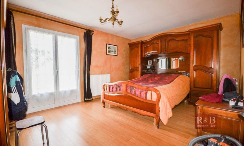 Vente maison / villa Villepreux 339000€ - Photo 3