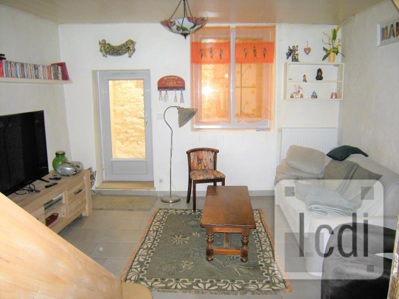 Vente maison / villa Saint-amour 85000€ - Photo 5