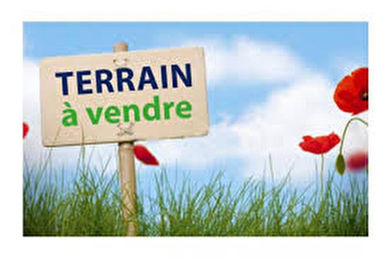 Vente terrain Saint hilaire de riez 87 900€ - Photo 1