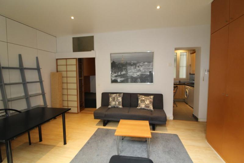 Rental apartment Neuilly-sur-seine 1250€ CC - Picture 2