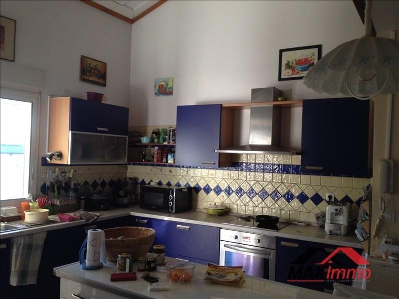 Vente maison / villa Le tampon 301000€ - Photo 2