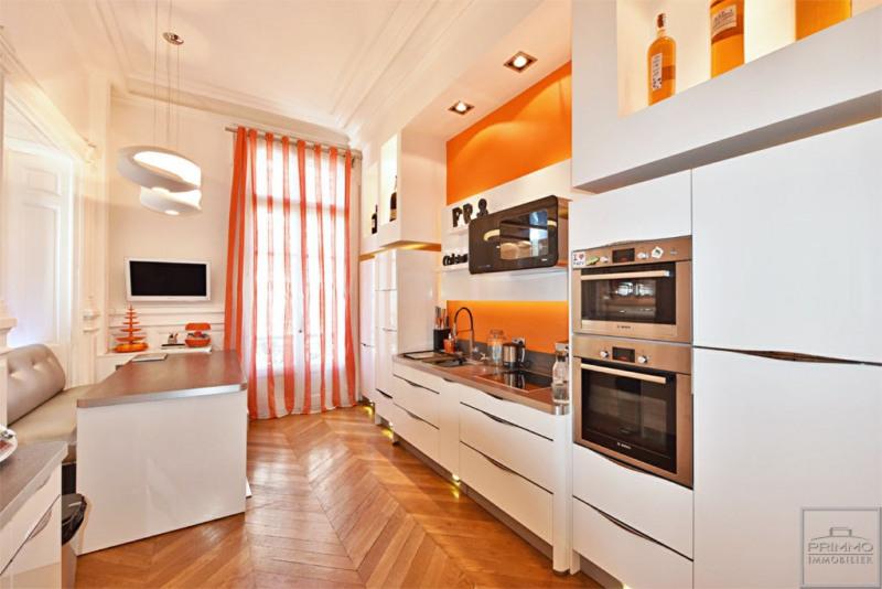 Deluxe sale apartment Lyon 6ème 1450000€ - Picture 6