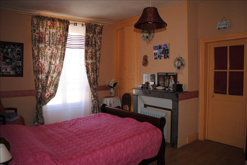 Vente maison / villa St sauveur en puisaye 78000€ - Photo 4
