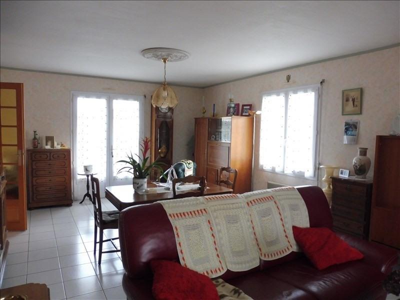 Vente maison / villa St florent des bois 158000€ - Photo 3