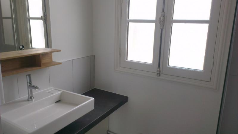 Rental apartment Paris 17ème 1850€ CC - Picture 6