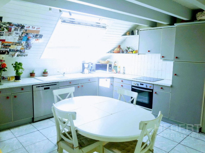 Sale apartment Sallanches 199000€ - Picture 6