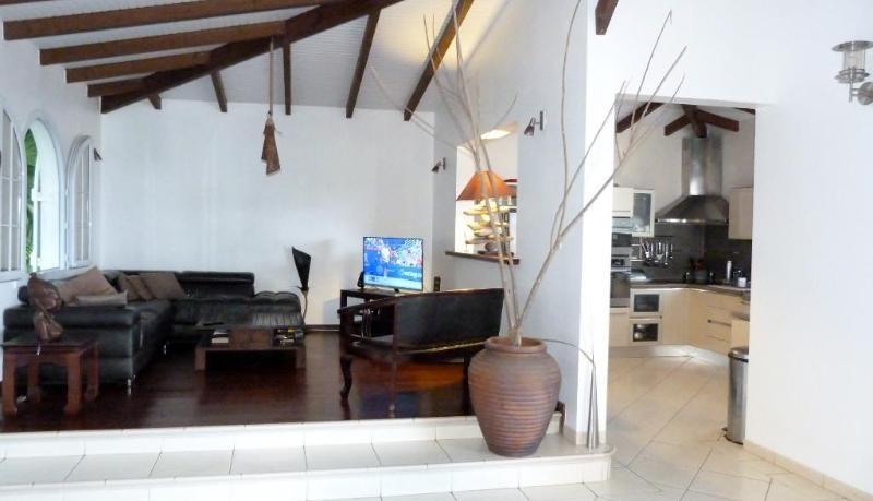 Sale house / villa Rivière-salée 449000€ - Picture 3
