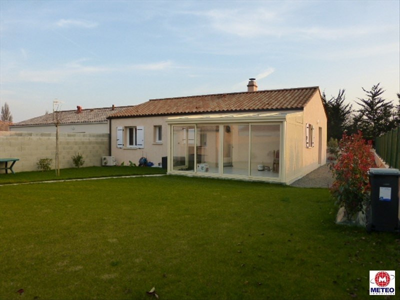 Sale house / villa Angles 234 000€ - Picture 2