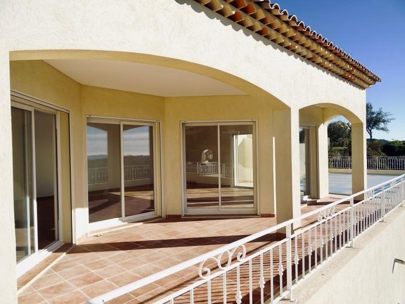 Immobile residenziali di prestigio casa La londe les maures 895000€ - Fotografia 2
