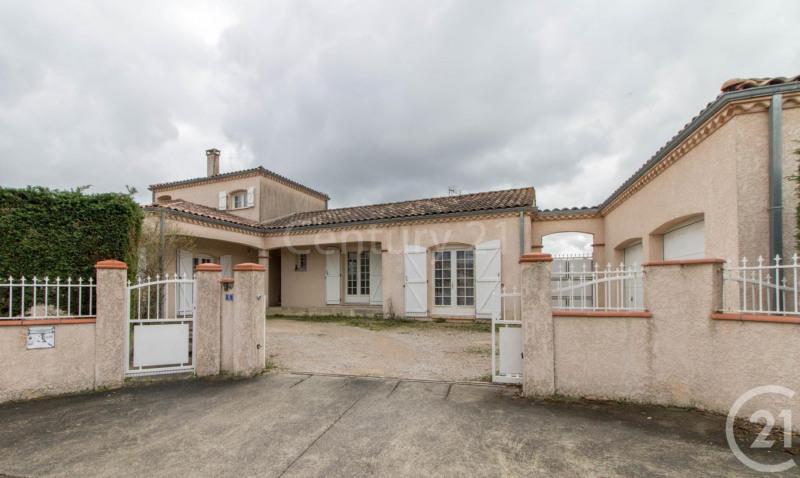 Vente maison / villa Fonsorbes 399900€ - Photo 13
