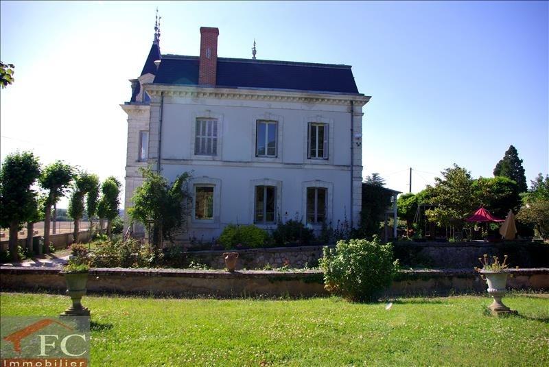 Vente maison / villa Vendome 449000€ - Photo 1
