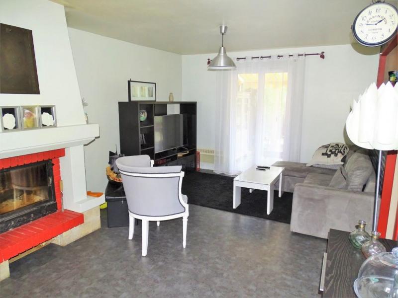 Vente maison / villa Chateauneuf en thymerais 174000€ - Photo 2