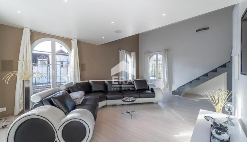 Sale house / villa Chevry cossigny 632000€ - Picture 2