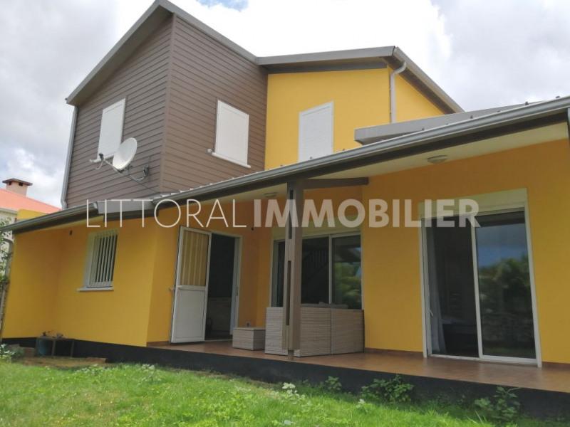 Rental house / villa Saint gilles les hauts 1750€ CC - Picture 1