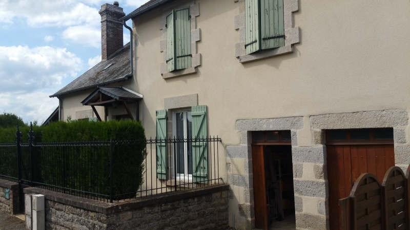 Venta  casa Alencon 167500€ - Fotografía 1