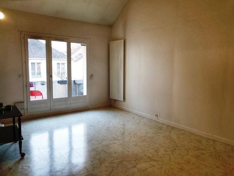 Vente appartement Taverny 325 000€ - Photo 3