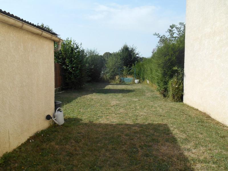 Venta  casa Feuquieres 91000€ - Fotografía 9