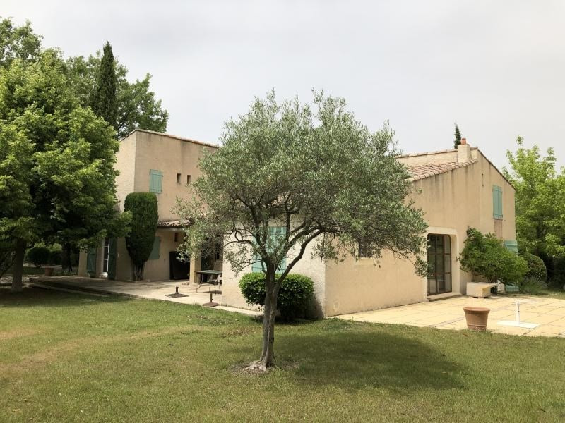 Vente maison / villa Eguilles 690 000€ - Photo 2